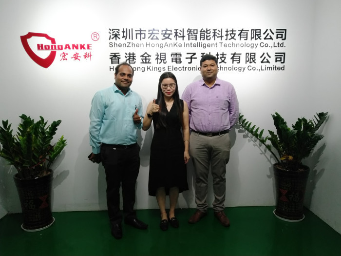 ShenZhen HongAnKe Intelligent Technology Co.,Ltd